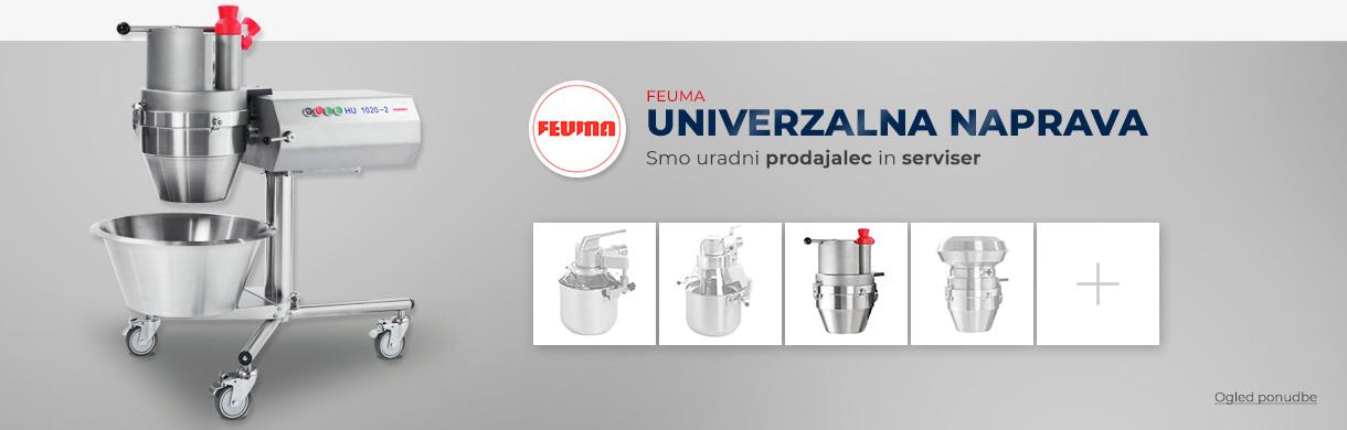 Univerzalna naprava Feuma