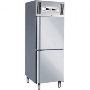 Hladilno zamrzovalna omara GNV600DT