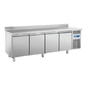 Hladilni pult PA 4200 s stenskim robom