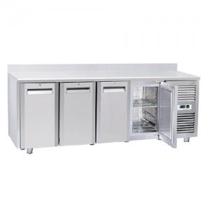 Zamrzovalni pult CN 4200 s stenskim robom