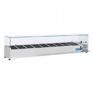 Namizna hladilna vitrina VRX 20/33