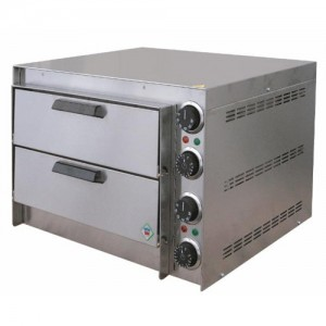 Mini pizza peč MP-66R