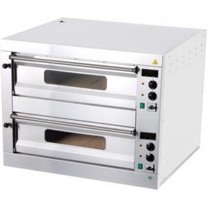 Pizza peč PO-8 dvojna