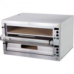 Pizza peč PO-12 dvojna