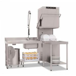 Haubni pomivalni stroj za posodo Neo Tech 2805 D