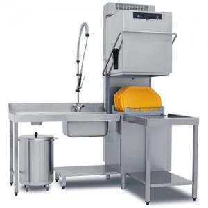 Haubni pomivalni stroj za posodo Top Tech 2820 NRG
