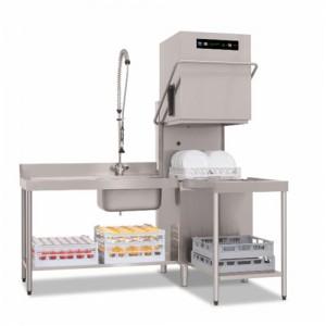 Haubni pomivalni stroj za posodo Top Tech 3823