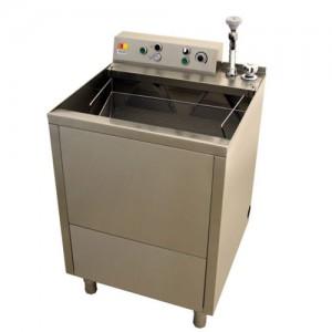 Naprava za pranje solate SPZ-50-TOP