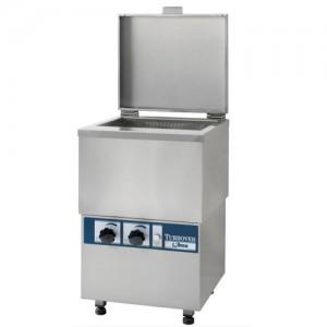 Naprava za pranje sadja in zelenjave Turbover