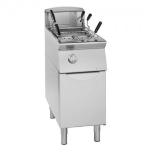 Plinski kuhalnik testenin UNIKA 900 CPG926