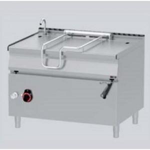 Plinska prekucna ponev BR 90/120 G/N
