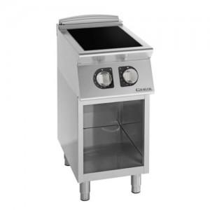 Električni steklokeramični štedilnik UNIKA 900 CV920G